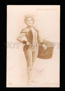 015320 ALHAMBRA BALLET PARISIANA Dancer Vintage PHOTO PC