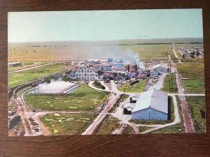 Aerial View Sugar Mill, US Sugar Corp., Clewiston, Florida FL d6