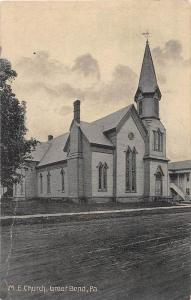 Pennsylvannia  Great Bend, M.E. Church