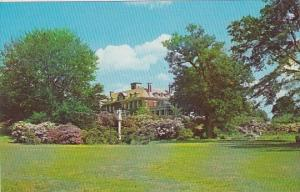 Old Westbury Gardens Old Westbury Long Island New York