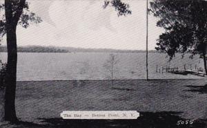The Bay Bemus Point New York Dexter Press