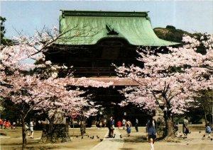 CPA KAMAKURA Kenchoji Temple JAPAN (677085)