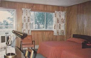 Fairlane Motel , NAPANEE , Ontario  , Canada , 50-60s