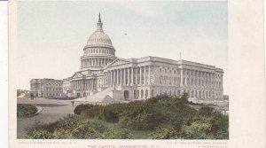 Washington DC The Capitol