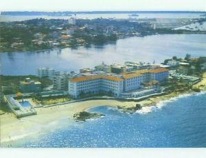 Pre-1980 CONDADO BEACH HOTEL San Juan Puerto Rico PR HQ1149