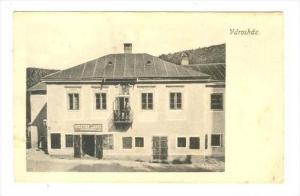 Kreutzek Jands, Varoshaz, Slovakia, 00-10s