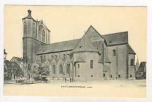 Braunschweig , Germany , 00-10s: Dom