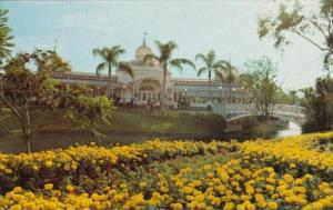 Crystal Palace Restaurant Walt Disney World Orlando Florida