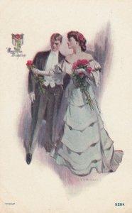 American Beauties , 1909