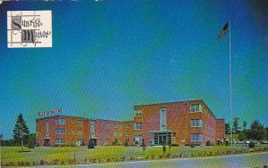 Sunrise Manor , Sioux City , Iowa  , 40-60s