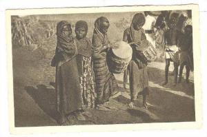 Diavolette Arabe, Asmara, Eritrea, Africa, 1900-1910s