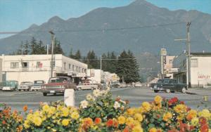 Hope Hotel, Chris TV Shop, Classic Cars, Fraser Canyon, HOPE, British Columbi...