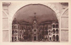 HELLBRUNN , Germany , 10-30s ; Mechanisches Theater