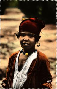 CPA Zohra, la petite nomade ALGERIE (832077)