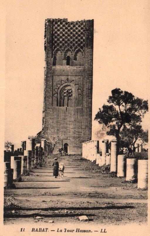 La Tour Hassan,Rabat,Morocco BIN