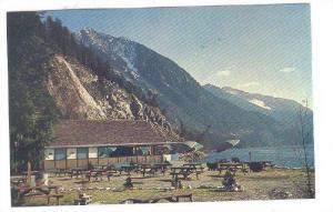 Granite Falls Lodge, Vancouver, B.C.,  Canada, 40-60s