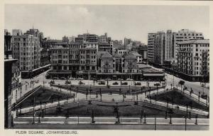 Plein Square , Johannesburg , South Africa , 20-40s