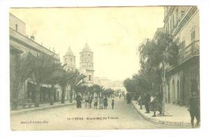 Sfax , Tunisia , 00-10s : Boulevard de france