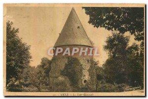 Old Postcard Metz Hides Tour