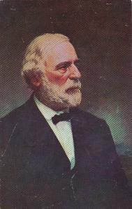 Robert E Lee As Civilian President Of Washington and Lee University Lexington...