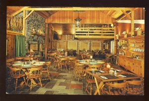 Ephrata, Pennsylvania/PA Postcard, Foodergong Restaurant, Interior, Gift Shop