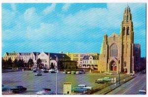 St Agnes Cathederal & Schools, Nassau & Suffolk Co
