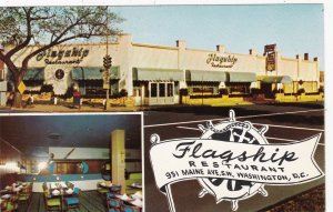 Washington D C Flagship Restaurant sk4367
