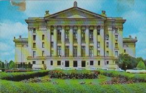 Oklahoma City Oklahoma State Capitol Building