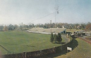 J.C. Donnell Memorial Stadium, Findlay, Ohio, PU-1964
