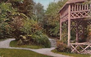 Washington Seattle Rustic Pavilion