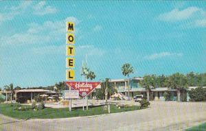 Florida Winter Haven Holiday House Motel At Cypress Gardens With Pool