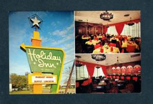 NJ Holiday Inn Hotel Motel PENNS GROVE NEW JERSEY PC