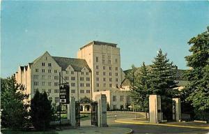 IN, Bloomington, Indiana University, Memorial Union, No. P62268