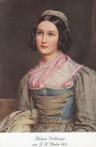 F.K. STIELER : Helene Ledlmayr , 00-10s