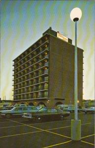 Texas El Paso Central TraveLodge