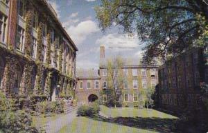 Brown University Providence Rhode Island 1953