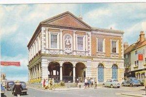 England Windsor The Guildhall