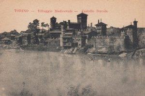 TORINO , Italy , 00-10s ; Villaggio Medioevale - Castello Ducale