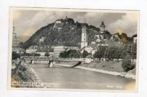 RP, Stadt Der Vockserhebung, Gratl, Graz (Styria), Austria, 1920-40s