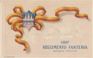 100° Reggimento Fanteria Brigata Treviso, Tarvisium, Veneto, Italy, 1900-1910s