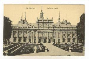 La Granja, Palacio Real , Spain, 00-10s