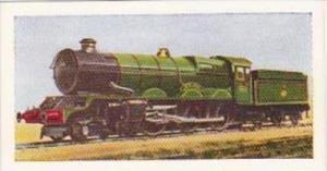 George Payne Tea Trade Card British Railways No 2 No 6026