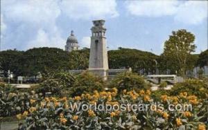 Singapore, Singapura Cenotaph Cenotaph