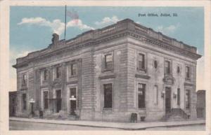 Illinois Joliet Post Office