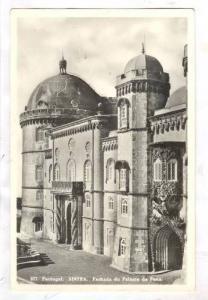 RP: Portugal. SINTRA. Fachada do Palacio de Pena, 30-40s