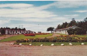 White House Lodge, Dining Room, Motor Court Route 1, Saint John, New Brunswic...
