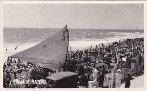 RP: Fortaleza , Ceará, , Brazil , 1920s ; Praia De Iracema