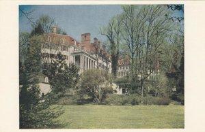 WINTERHUR , Delaware, 1910-30s ; Winterthur Museum, South View