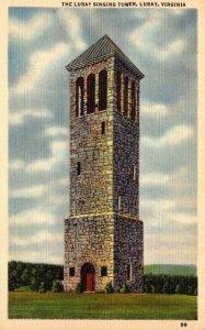 Virginia Luray The Singing Tower