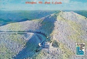 Whiteface Mount Peak & Castle Glens Falls New York
